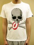 【送料無料】OVER THE STRiPES×master mind japan 13SS Tシャツ