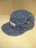 "DEAD HOMME BY SIXPACK ""SURRENDER"" CAP"