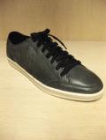【送料無料】SAWA LAFRICA L/Waxed Leather Low Cut Sneaker