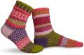 """Solmate Socks""""Tulip""""ソックス"""