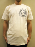"THE ULTRACO.  ""ANGEL NAME""Tシャツ"