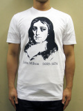 "THE ULTRACO.  ""Jhon Milton""Tシャツ"