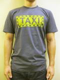 """WORNFREE  """"TAXI""""Tシャツ"""