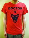 "WORNFREE  ""DOCTOR X""Tシャツ"