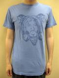 "WORNFREE  ""LIONS""Tシャツ"