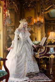 ゴシックウェディング・Sleeping Beauty Princes