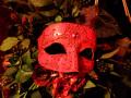 べネチアンマスク 仮面 Smorking1