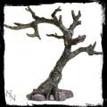 魔法の木 オブジェやディスプレイにどうぞ!! Sacred Oak 25cm