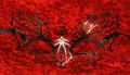 送料無料!ベネチアンマスク 蜘蛛の女王☆Ragnatella