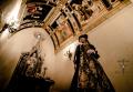 ゴシックドレス 中世貴族ドレス