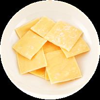 プレミアムわんこのみやげチーズスライス
