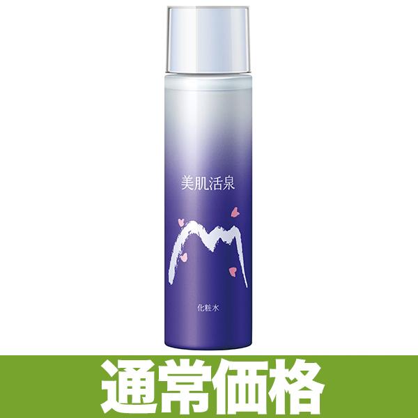 温泉水仕立て美肌活泉 化粧水(送料別)