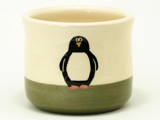 ペンギン スープカップ