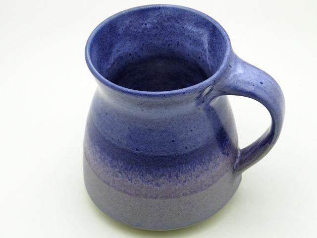 マグカップ(モーブ)