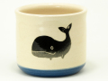 クジラ スープカップ