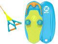 アメリカ生まれのニューアイテム!ZUP(ザップ)ボード2&ハンドルセット
