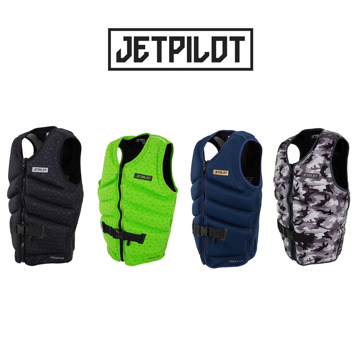 JETPILOT(ジェットパイロット)ネオベスト フリーライドF/Eネオベスト(JA20228)