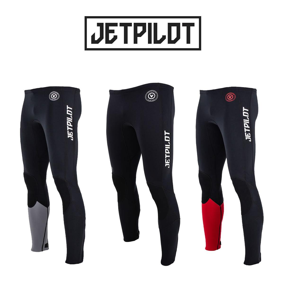 JETPILOT(ジェットパイロット)ウエットパンツ VENTUREネオパンツ(JA21153)