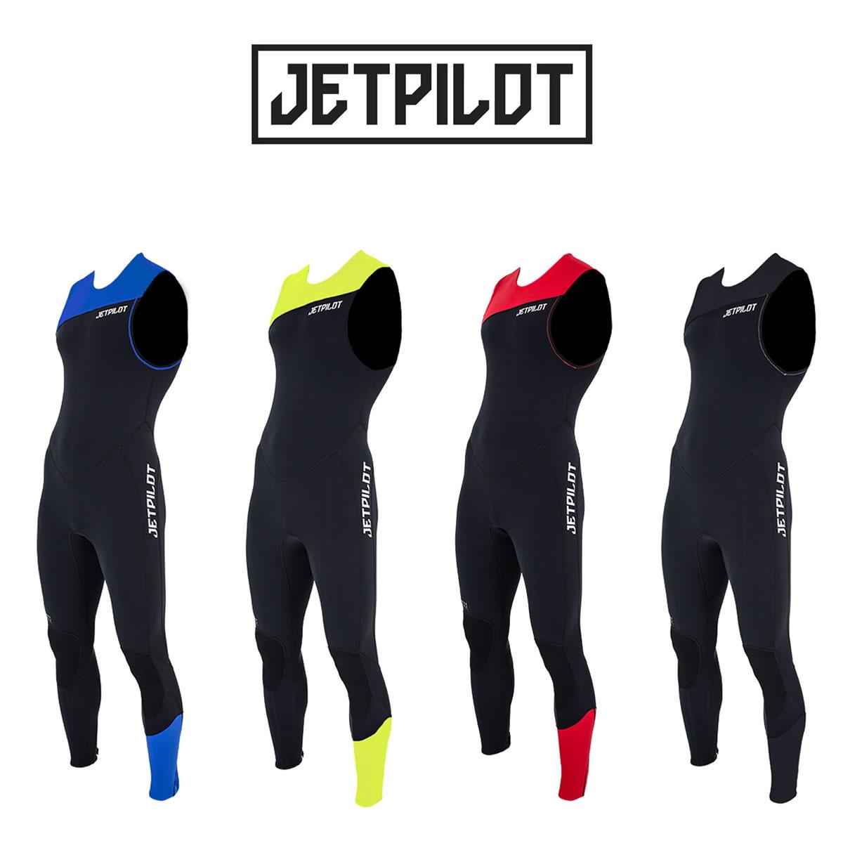 JETPILOT(ジェットパイロット)ロングション VENTUREジョン (JA21154)