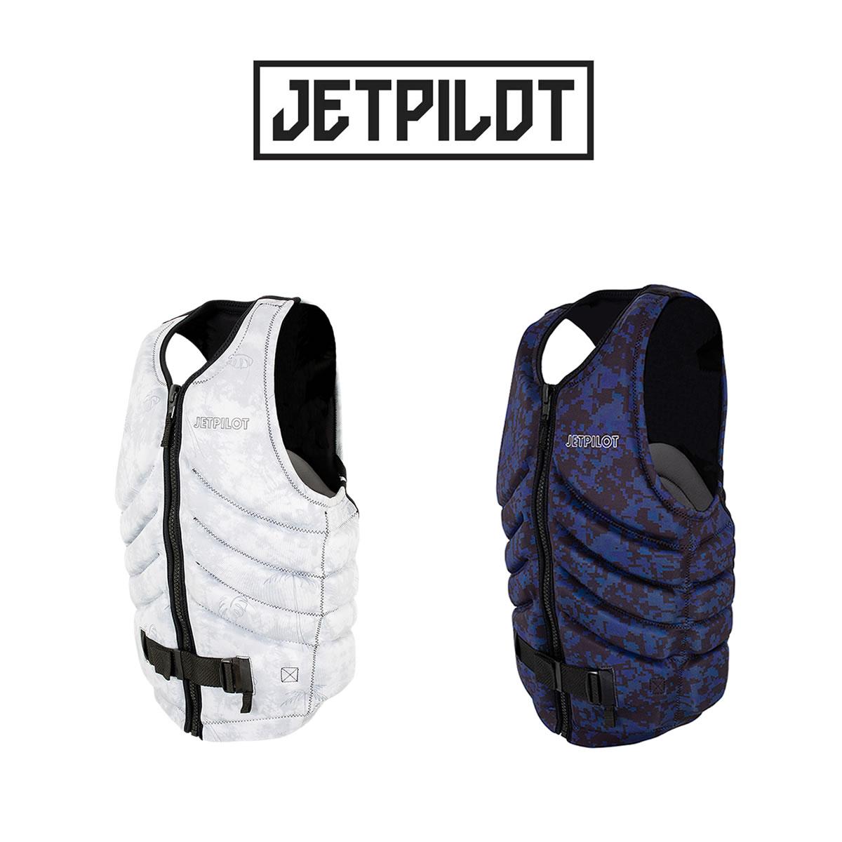 JETPILOT(ジェットパイロット)ネオベスト QUANTUM F/Eネオベスト(JA21299)
