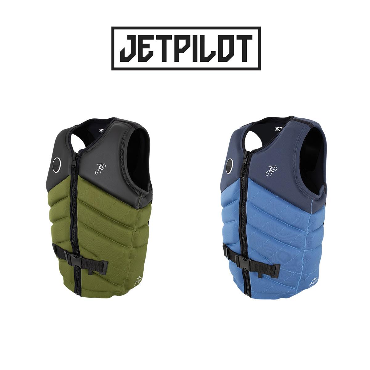 JETPILOT(ジェットパイロット)ネオベスト アレックス F/Eネオベスト(JA21306)