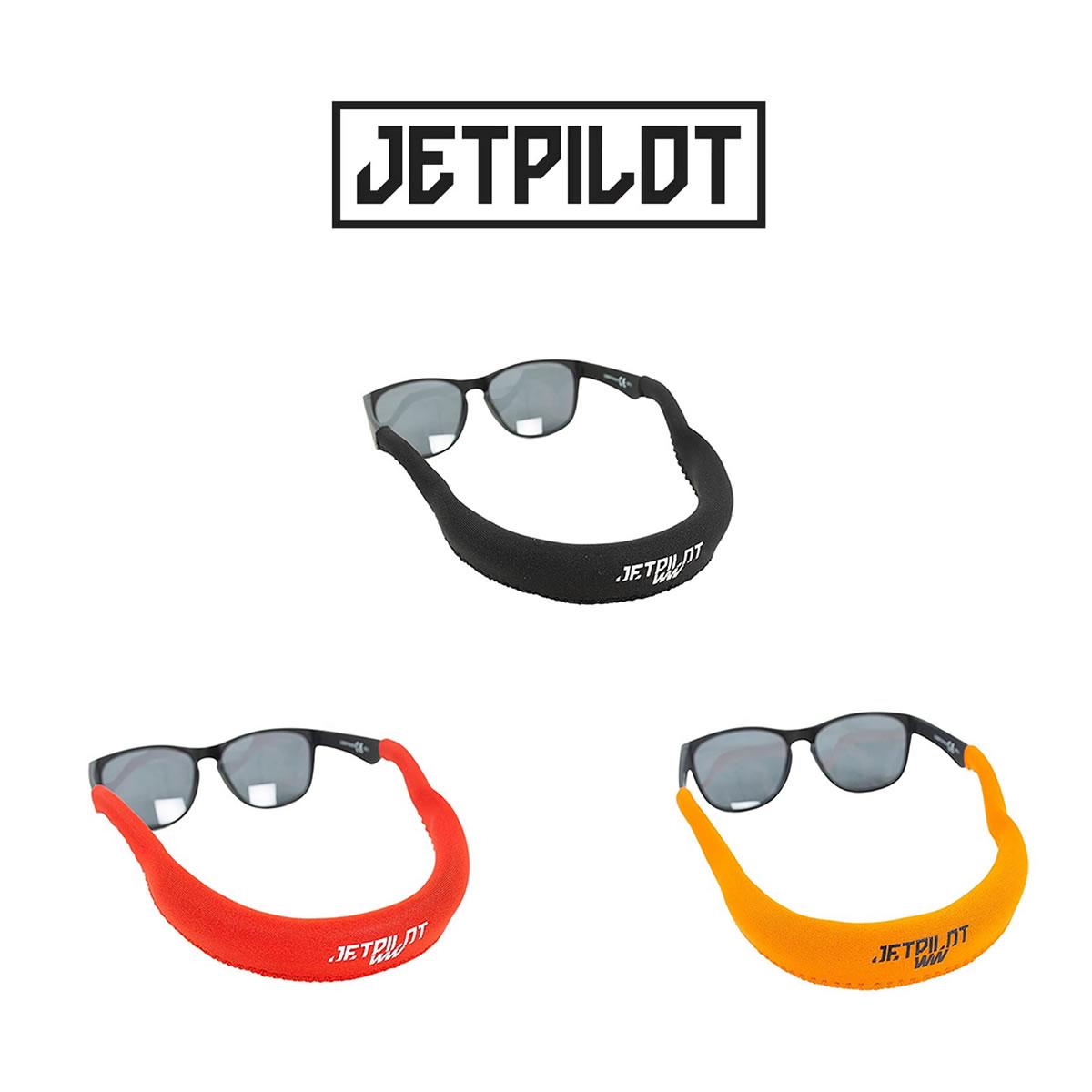 JETPILOT(ジェットパイロット)フローティングサングラスストラップ(JA21996)・レターパックライト対応