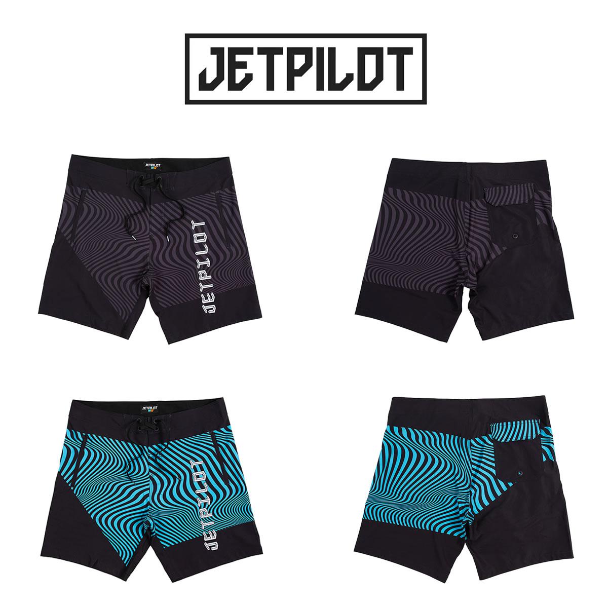 JETPILOT(ジェットパイロット)ボードショーツ RE ENGINEERED (S21903)レターパックライト対応