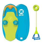 【予約商品】 ZUP(ザップ)セット ボード2&ハンドル5/ブルー(43025)
