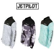JETPILOT☆VENTUREラッシュシャツ(JA21180)・レターパックライト対応