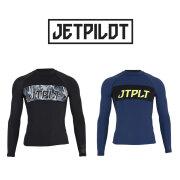 JETPILOT☆ RX  L/Sラッシュガード/長袖(JA21507)・レターパックライト対応