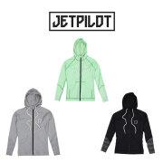 JETPILOT(ジェットパイロット) レディースラッシュ 長袖ラッシュパーカー(S21513) レターパックライト対応