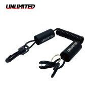 UNLIMITED(アンリミテッド)フローティングランヤード(UFL2101)・レターパックライト対応