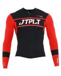 JETPILOT(ジェットパイロット)ウエットジャケット RXレースジャケット レッドLサイズ(JA20156RD-L)