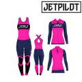 JETPILOT☆レディース・ウエットスーツ(JA21251)