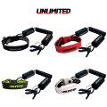 UNLIMITED(アンリミテッド)アルティメットリストバンド&ランヤード(UWL2101)・レターパックライト対応