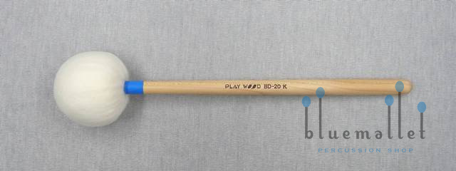 Playwood Bass Drum Mallet BD-20K