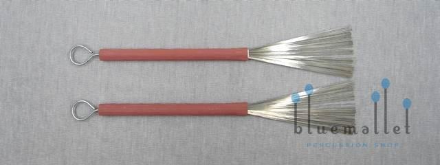 BrushFire Classics Standard Gauge Wire Brush BC-12