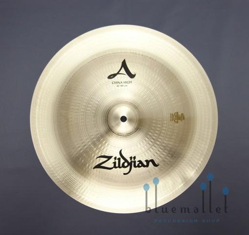 """Zildjian Cymbal A.Zil 16"""" China High"""