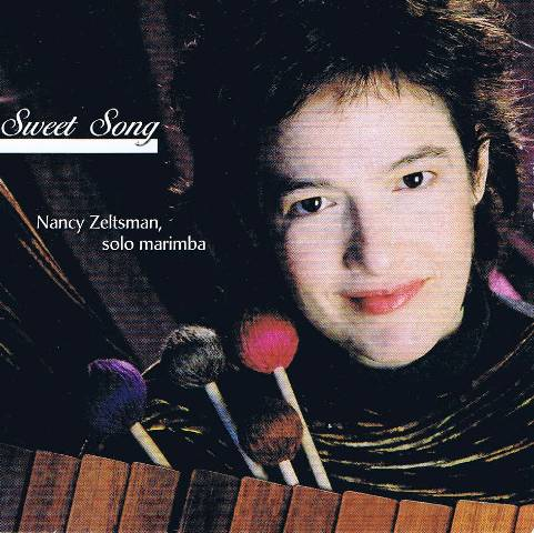 Zeltsman , Nancy - Sweet Song (CD)