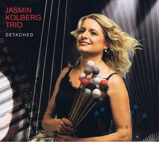 Jasmin  Kolberg Trio - Detached (CD)