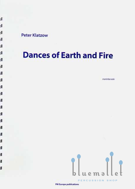 Klatzow , Peter - Dances of Earth and Fire