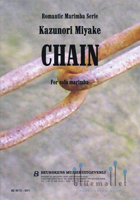 Miyake , Kazunori - Chain