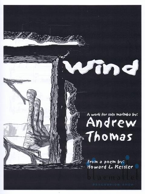 Thomas , Andrew - Wind