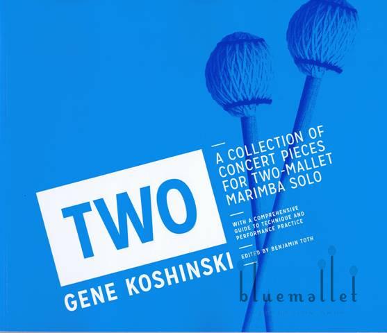 Koshinski , Gene -  Two