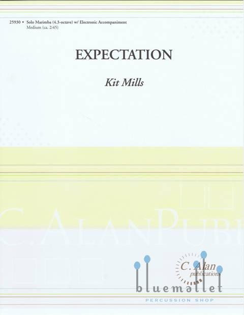 Mills , Kit - Expectation