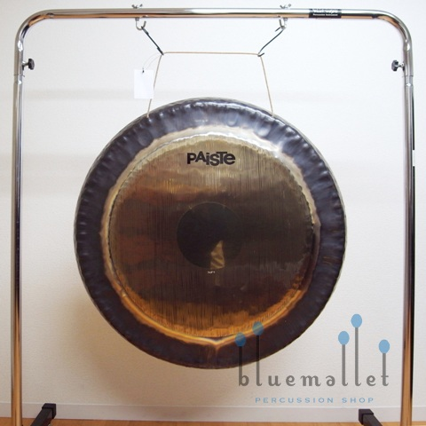 """Paiste Symphonic Gong 32""""【お取り寄せ商品】"""