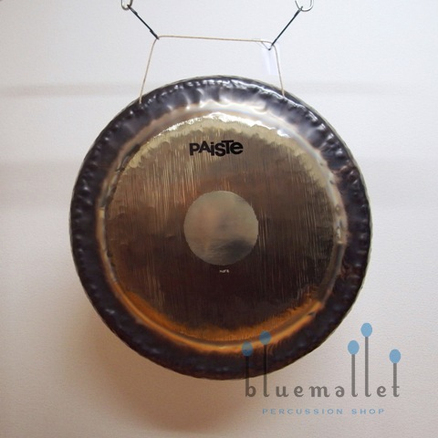 """Paiste Symphonic Gong 24""""【お取り寄せ商品】"""