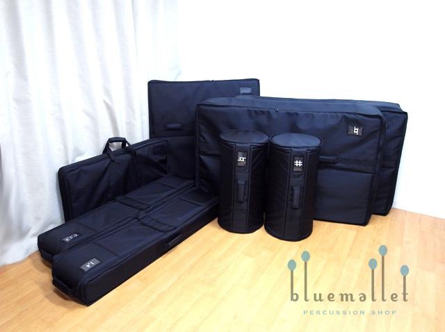 BMO Marimba Bag Set (Korogi) KOR-SET-4.5AF-3 【お取り寄せ商品】