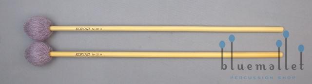 Korogi Mallet Sp557R (ラタン柄)