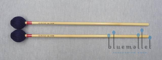 Korogi Mallet  Sp705R (ラタン柄)